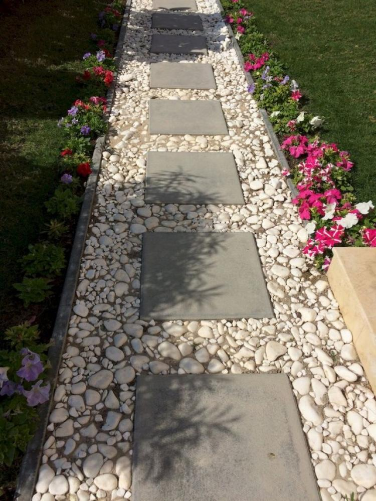 Unusual Front Yard Landscaping Design Ideas Page 6 Of 83